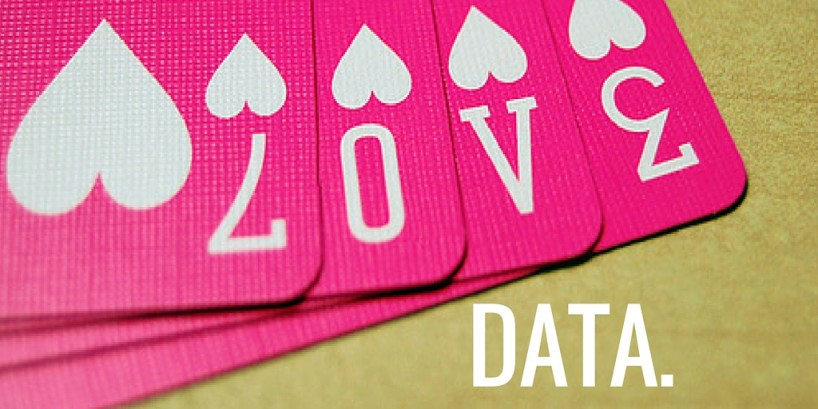 LOVE DATA.-2