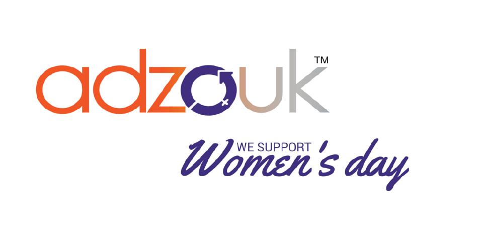 Adzouk supports IWD