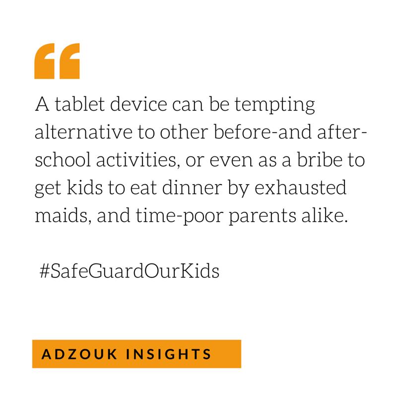 adzouk insight Quote 3 - social media