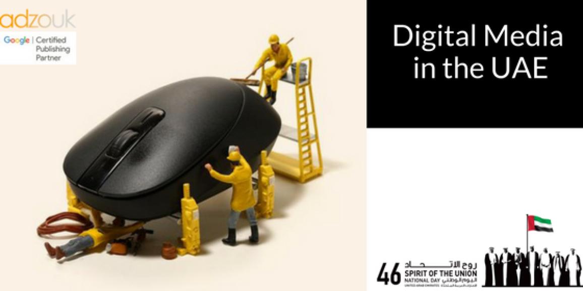 Digital Media in the UAE